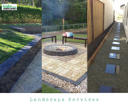 Landscaping Services in Brisbane