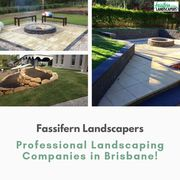 Professional Landscaping Companies in Brisbane