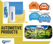 Shop For Personalised Automotive Items at My Promotional Products