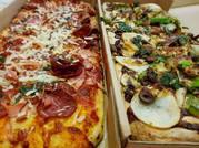 Best Pizza in Brisbane Australia
