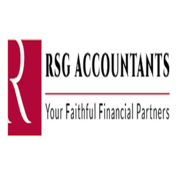 Accounting and Bookkeeping Services - RSG Accountants