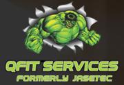 QFIT SERVICES