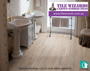 Laminate Flooring Planks
