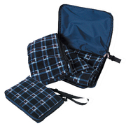 Make Cozy Customers With Customised Picnic Blankets