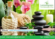 Contact Us For  Massage And Spa Services In Melbourne