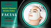 Best Salon for Facial in Brisbane
