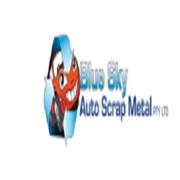 Blue Sky Auto Scrap Metal