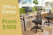 Buy Office Desk in Brisbane