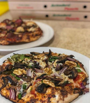 Brisbane's Best Vegan Restaurant - Arrivederci Pizza Brisbane