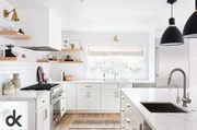 #1 Kitchen Renovations Coorparoo | Cabinet Makers in Coorparoo