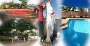 Karumba Tourist Attraction Fishing Memories