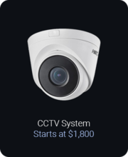 Home Security Cameras in Brisbane