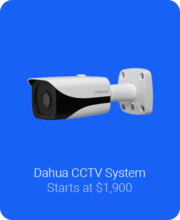 CCTV Security Installation Cameras in Brisbane Queensland