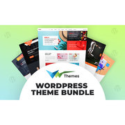 Buy Best WordPress Theme Bundle at VW Themes
