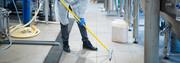 Leading Industrial Cleaner in Brisbane