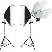 Video Lighting Kits | Softbox Studio Equipments Australia
