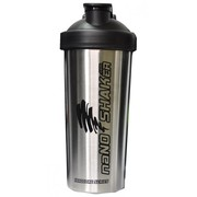 Shop For Printed Metal Protein Shaker 750Ml Australia