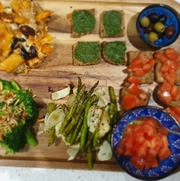 Vegetarian Cooking Class Brisbane