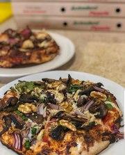 Pizza Delivery Brisbane Ubereats