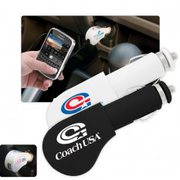 Shop Promotional USB Car Chargers | Vivid Promotions Australia