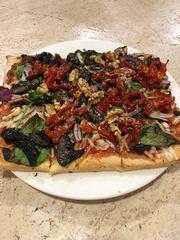 Best Vegan Pizza in Brisbane