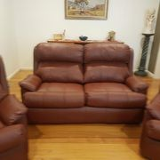 Remodel The elegance With The Best Leather Restoration Services