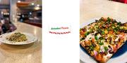 Australia's Best Vegan Pizza in Brisbane
