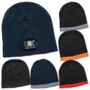 Handy Promotional Giveaways |  Branded Skull Beanie