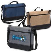 Personalised Tirano Laptop Satchel | Imprinted Laptop Bags