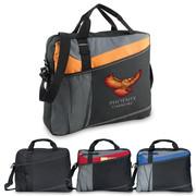 Personalised Delegate Satchel | Best Durable Backpacks