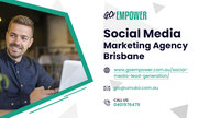 Social Media Marketing Services in Brisbane Australia