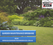 Garden Maintenance Service in Brisbane