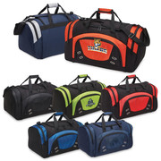 Promotional Force Sports Bag | Promotional Products Australia