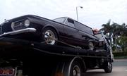 24/7 Breakdown & General Towing service Logan city based 0406 582 848
