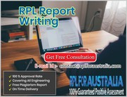 Get the best RPL Report Writing Help with 100% Approval Rate with us