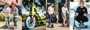 Get Up Kids - Best Commuter Scooter In Australia