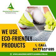 Carpet Cleaners in Brisbane