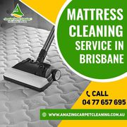 Best Rated Mattress Cleaning in Brisbane