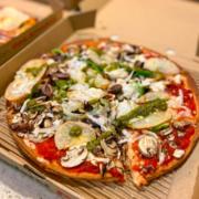 Best Gluten free Pizza in Brisbane - Arrivederci Pizzeria