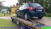 Get Cash For Scrap Commercial Cars Brisbane