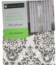 Blackout Curtains Fabric | Dollars and Sense