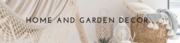 Home and Garden Decorations Stores in Australia