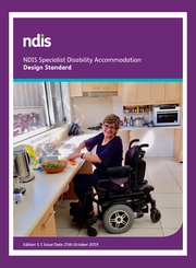 Specialist Disability Accommodation   NDIS Property
