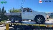 Get Cash For Commercial Used Trucks Brisbane