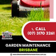 Best Garden Maintenance Service in Brisbane