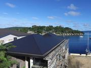 Euroclad - Zinc Roofing