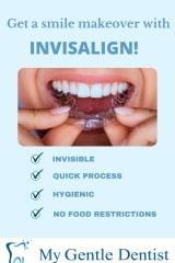 Invisalign Orthodontist – Dentist in Arana Hills