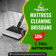 Quality Mattress Cleaning Service in Brisbane