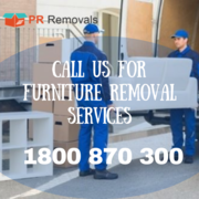 Best Furniture Removal Services