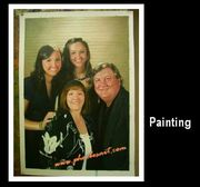 handpainted oil portraits - where your art is